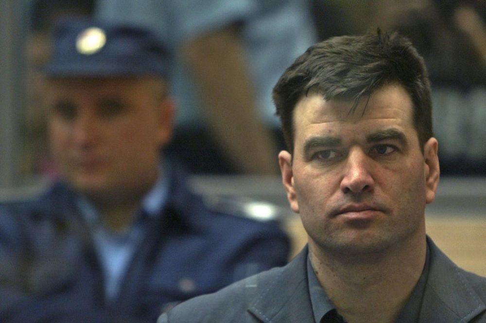 LEGIJA DOVEDEN IZ POŽAREVAČKOG ZATVORA: Odloženo suđenje Ulemeku za požar u Kuli