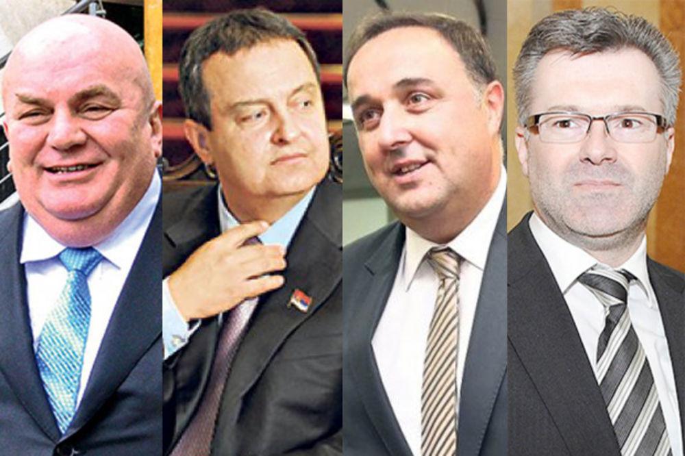 (VIDEO, ANKETA) OVO JE ZA PLAKANJE: Da nisu srpski političari, bilo bi nam smešno!