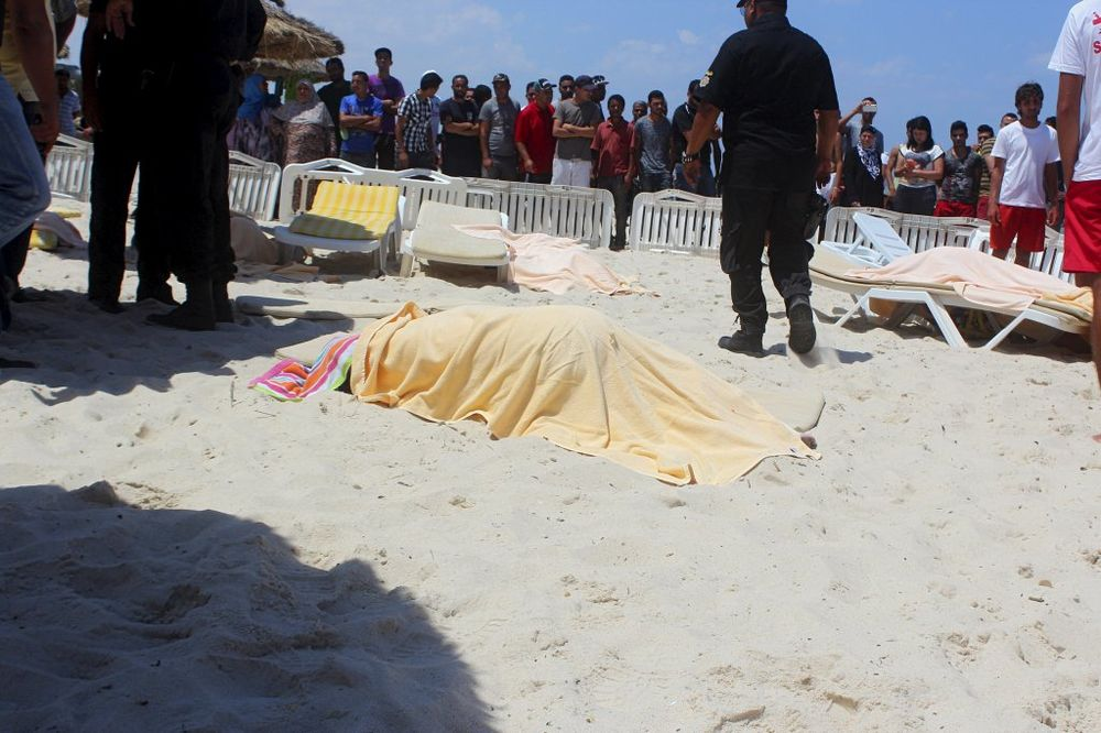 OPERACIJA RAMAZAN SEJE SMRT: ISIS preuzeo odgovornost za 199 mrtvih na krvavi petak!