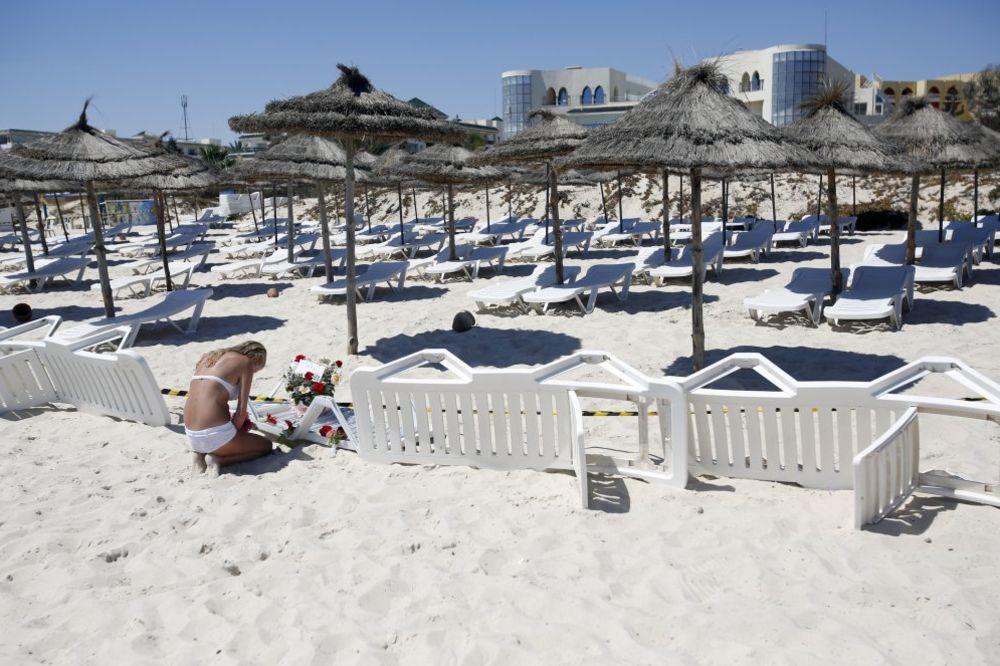 MSP: Građani Srbije da slede uputstva tuniskih organa