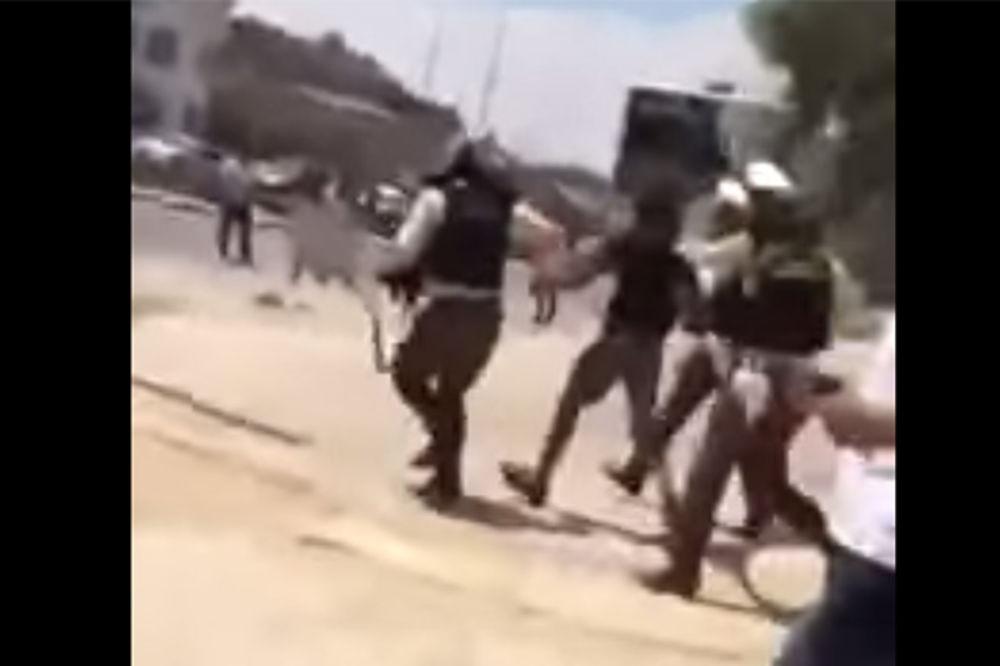 ANALIZE POKAZALE: Tuniski terorista tokom napada bio na kokainu!