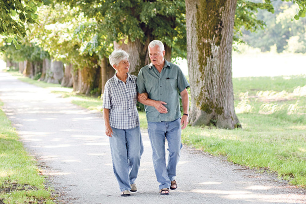 Penziju je najbolje dočekati u Danskoj