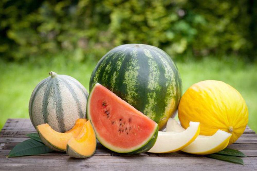 Zdravo osveženje: Ovo su lekovita svojstva lubenica i dinja