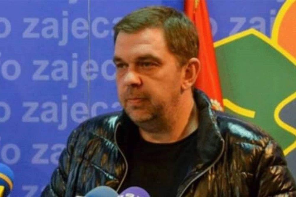 Član Gradskog veća u Zaječaru tvrdi: Ničić ponovo obmanjuje građane!