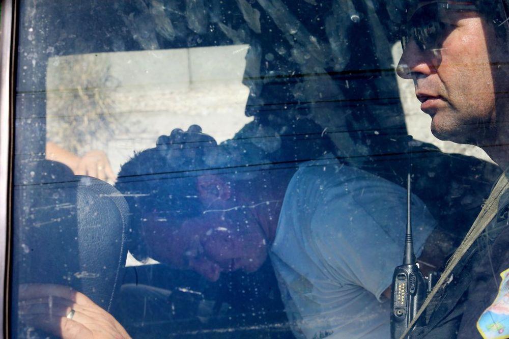 USPEH RACIJE U LEGLU NARKO-MAFIJE: U Lazaratu uhapšena braća odgovorna za ubistvo policajca