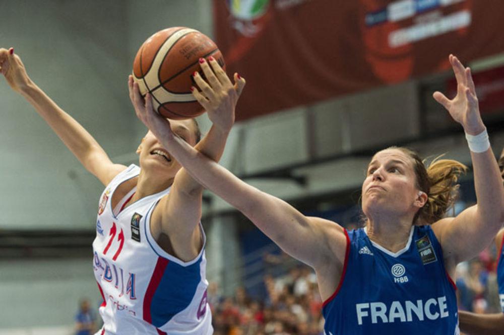 Istorija ženske košarke Srbija-francuska-foto-ap-1435516169-689489