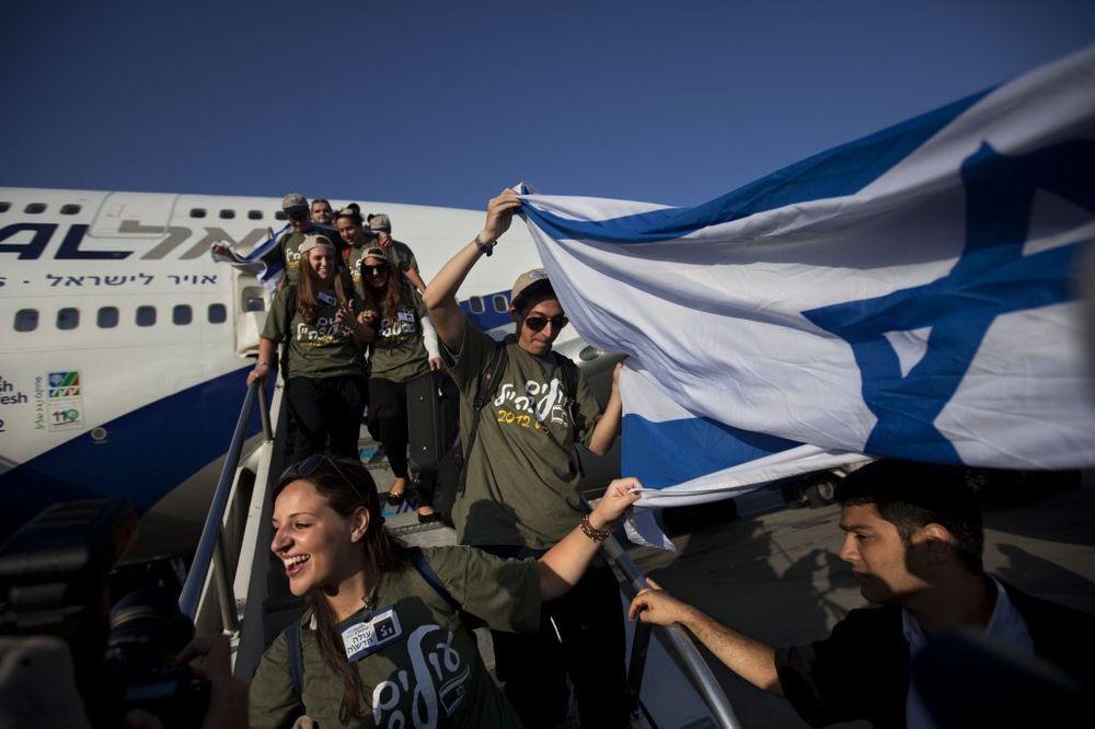 INSTITUT JEVREJSKOG NARODA: Broj Jevreja u svetu blizu nivoa pre Holokausta