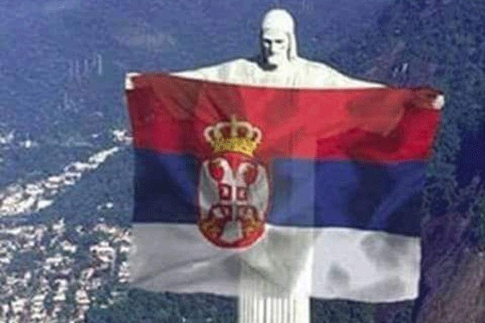 KO TO KAŽE KO TO LAŽE: Srbija ima najviše olimpijskih viza za Rio na svetu!