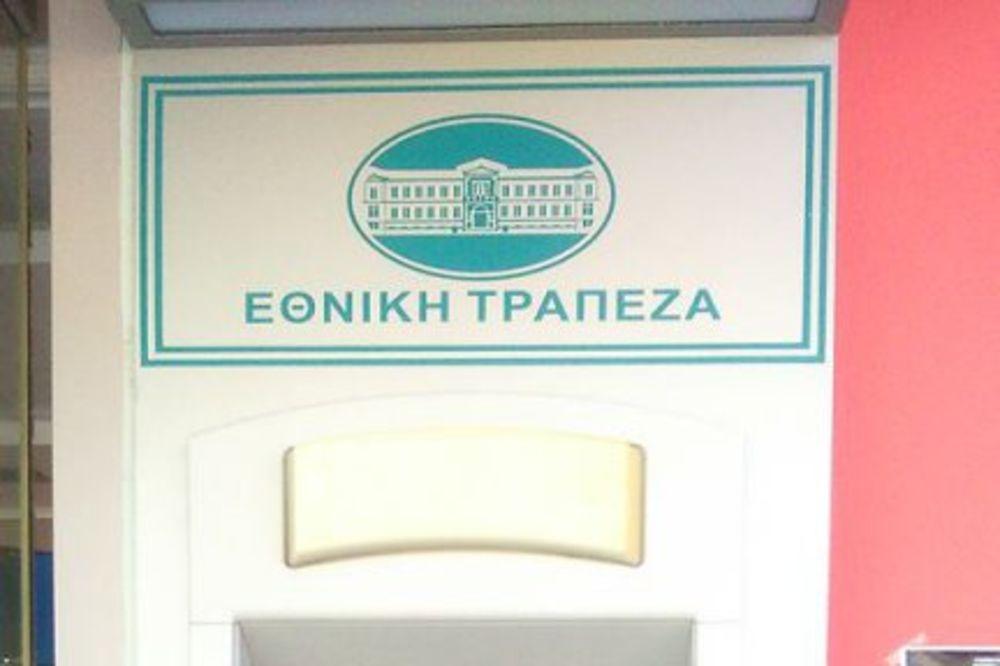 (FOTO) EVO KAKO JE DANAS U GRČKOJ: Ova fotografija vam sve govori!