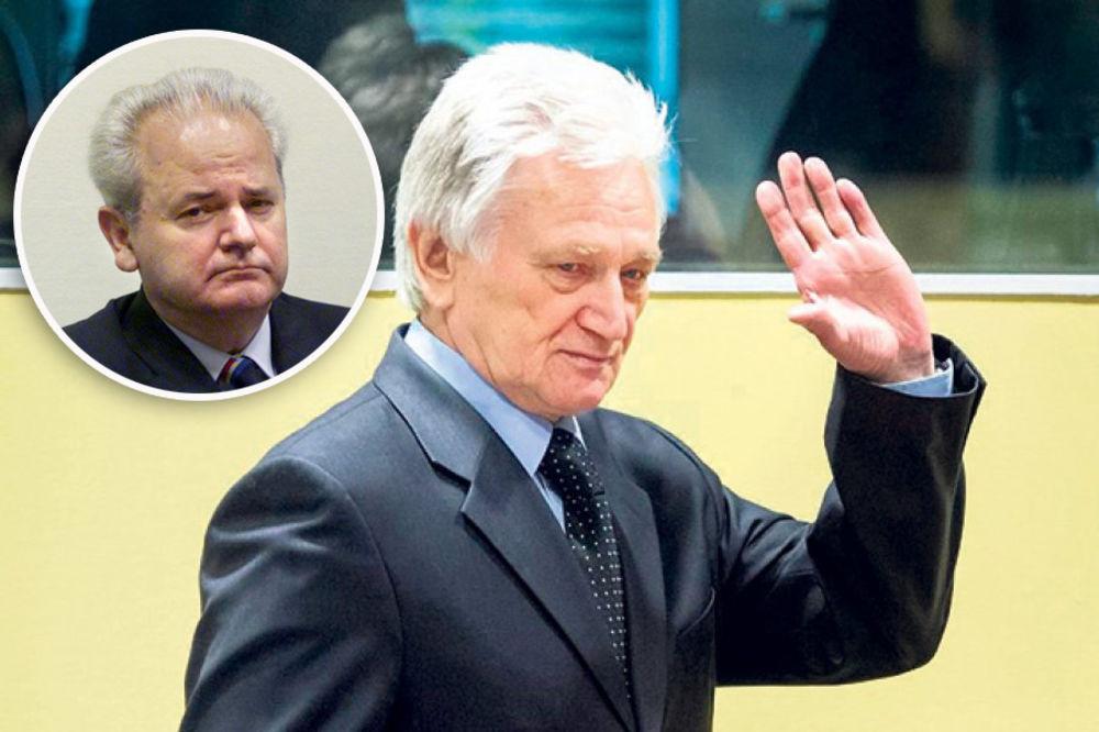 GENERAL PERIŠIĆ OTKRIVA: Zašto nisam izvršio državni udar na Slobodana Miloševića!