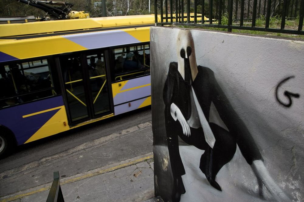 ATINA UKIDA SVOJ BUS PLUS: Besplatan javni prevoz u prestonici do otvaranja banaka