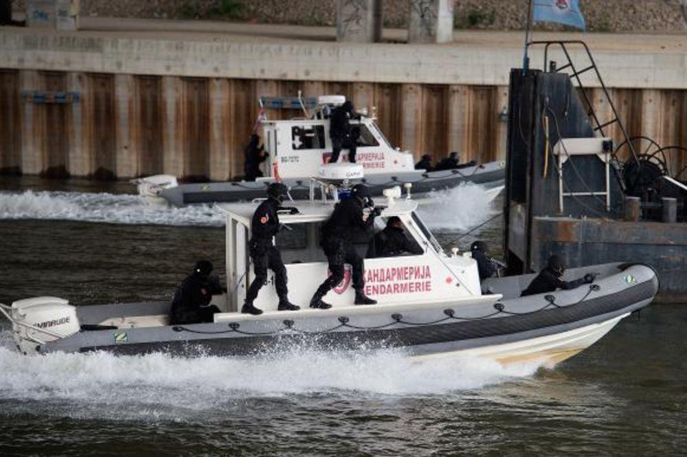 STEFANOVIĆ: Sve je učinjeno da se spreče teroristički napadi