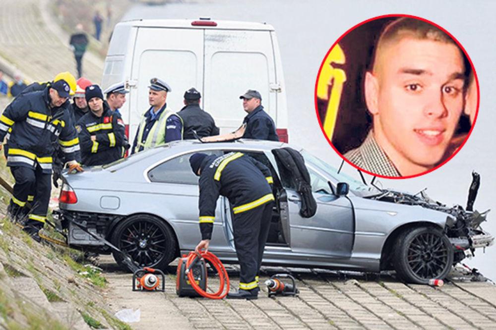 PRESUDA ZA ADU HUJU: Dušanu Jovanoviću (20) 8 godina robije za tri mlada života