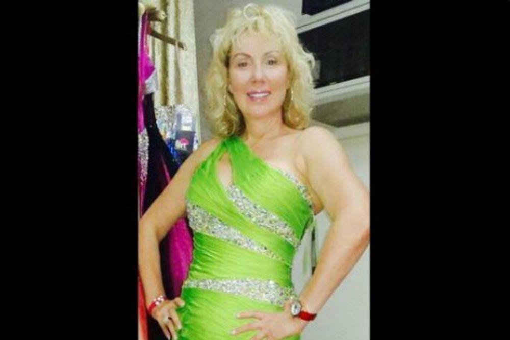 ČIPKA I TIL: Brena kroji haljine!