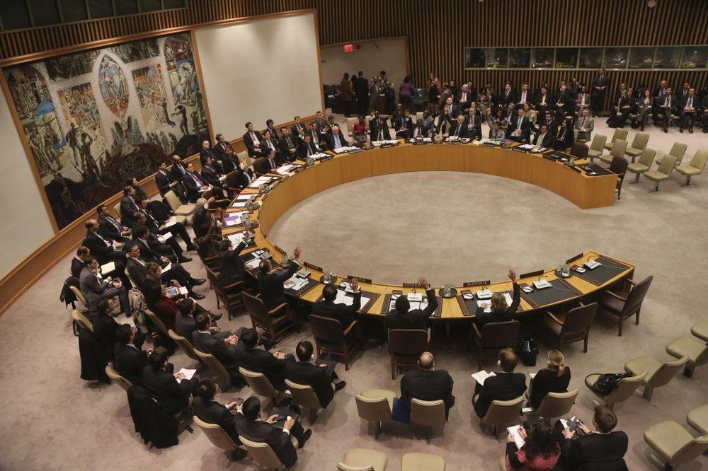 POD LUPOM: Zapad prati stav Srbije prema ruskom predlogu rezolucije o Srebrenici