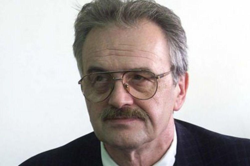 Preminuo novinar Zoran Čadež