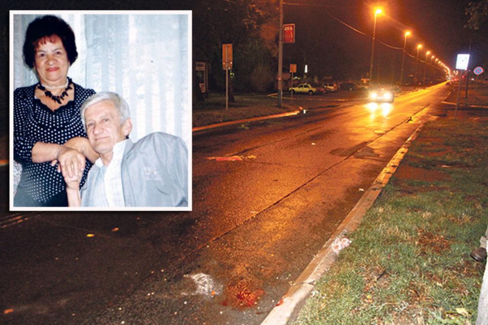 KANTRIMEN 2 U ZEMUNU: Vozač ubica na poternici zbog droge!