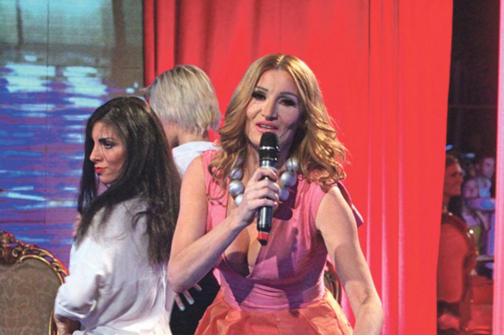 INTIMNA ISPOVEST MIRE ŠKORIĆ: Pevačica otkrila svoju najveću tajnu