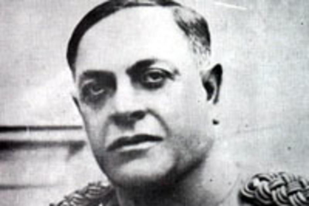 ISTORIČAR DR. SRĐAN CVETKOVIĆ: Nema osnova za Nedićevu rehabilitaciju