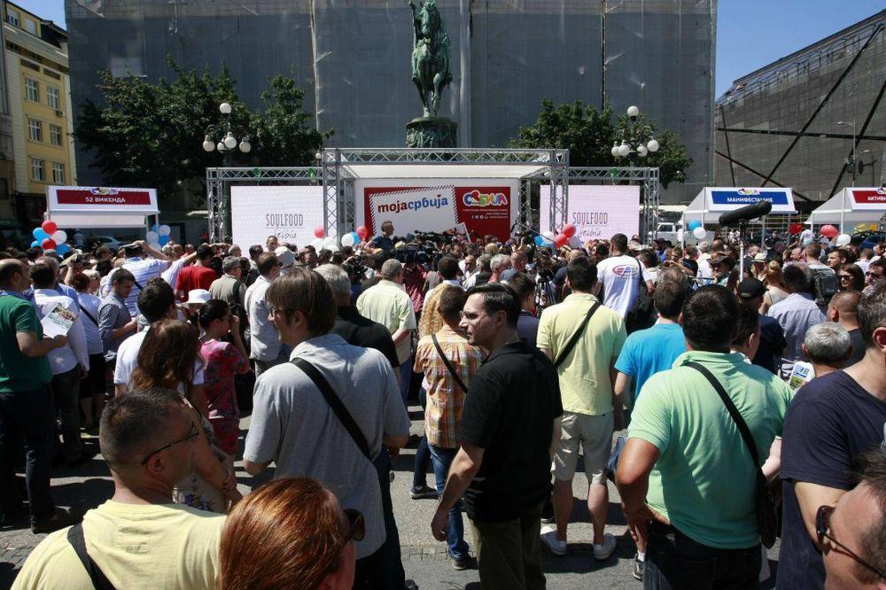 5.000 DINARA ZA LETOVANJE U SRBIJI: Prijavljivanje za vaučere kreće od ponedeljka 6. jula