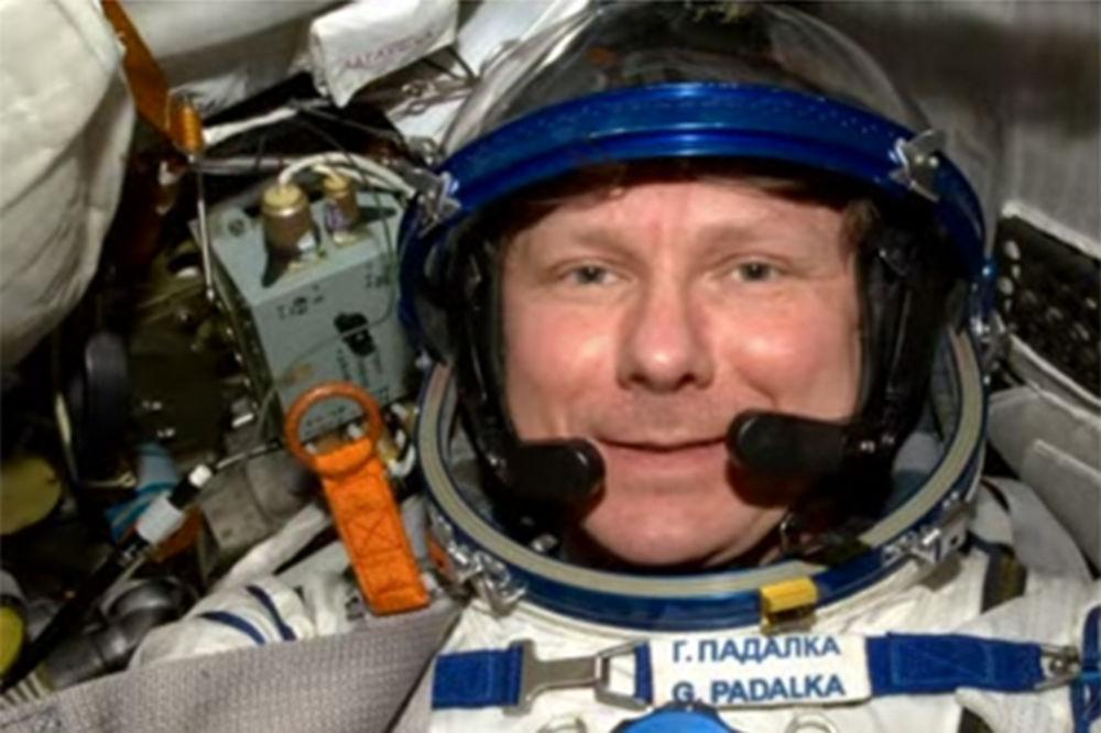 (VIDEO) RUS TUČE REKORD: Astronaut Genadij Padalka proveo 803 dana u svemiru