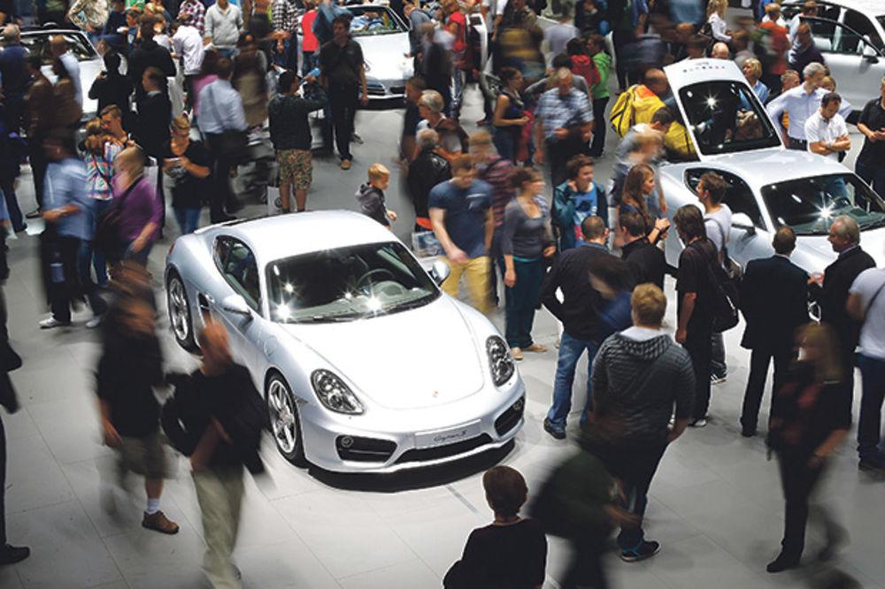 Sekjuritizacija na auto-kreditima vozi ka 20 milijardi
