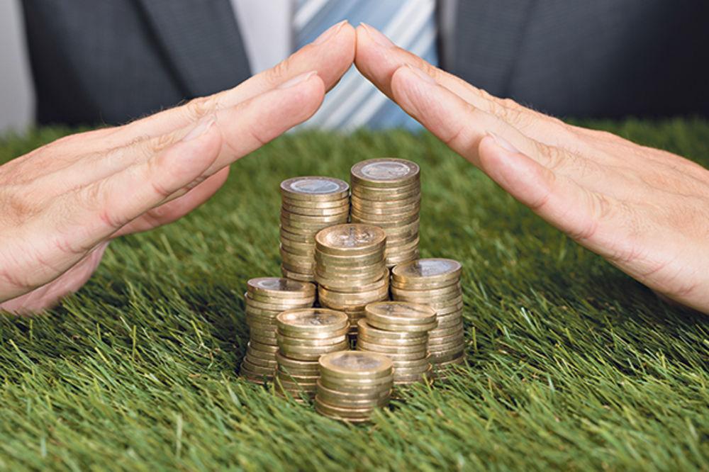 VIŠE ŠTEKAMO: Dinarska štednja porasla za skoro dve milijarde dinara