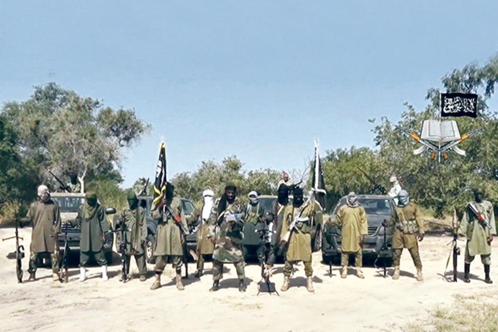 EKSTREMISTI NAPALI TRI SELA U NIGERIJI: Boko Haram ubio skoro 80 ljudi