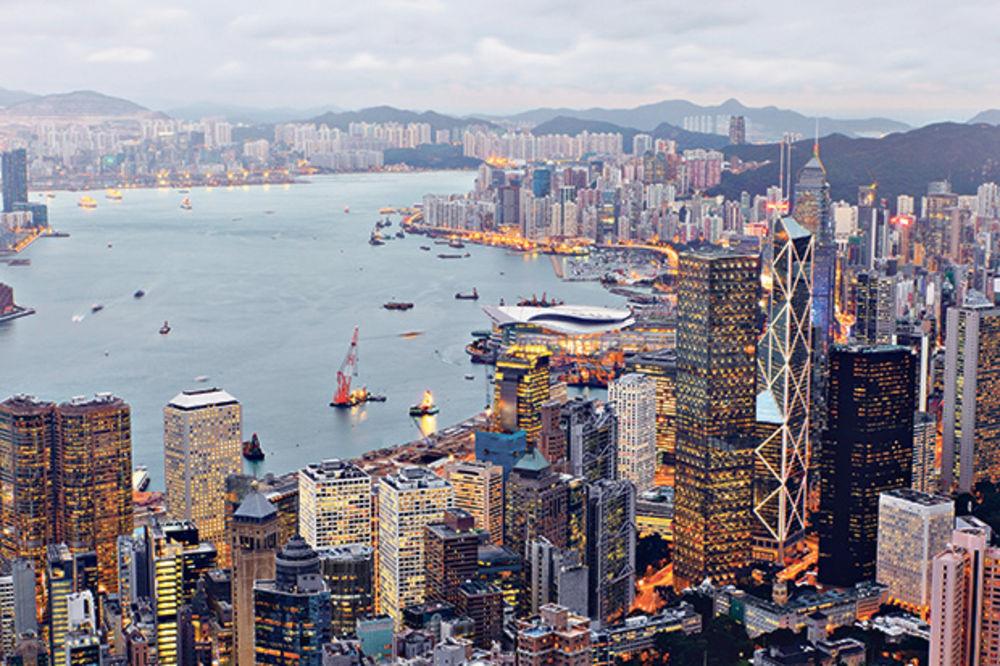 Kina - najveći svetski investitor do 2020.