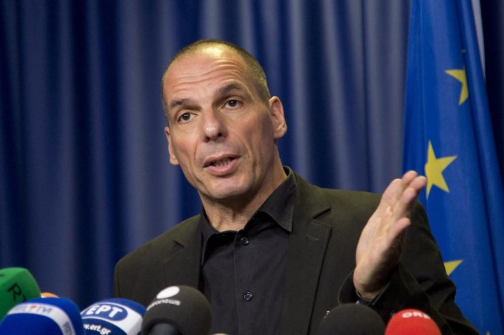 AMERIČKI PUBLICISTA VILIJAM ENGDAL: Varufakis je trojanski konj zapadnih bankara i grčkih oligarha!
