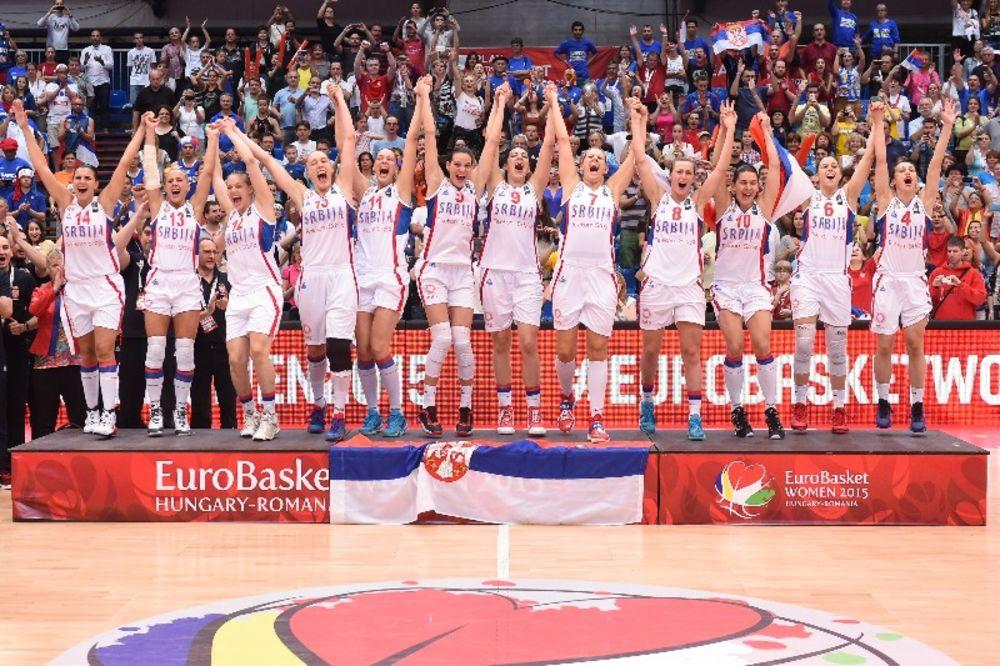 SRAMNA ODLUKA FIBA: Srbija kao šampion Evrope mora u kvalifikacije za Evrobasket