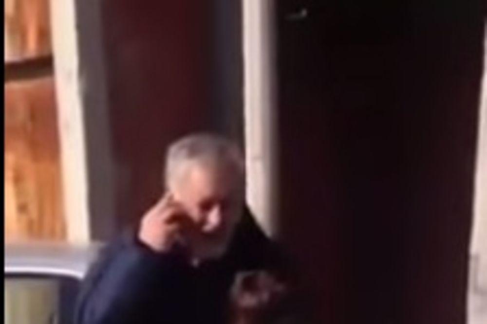 (VIDEO) SECI STRUJU, JA ĆU TEBI ONU STVAR: Električarske muke u romskom naselju