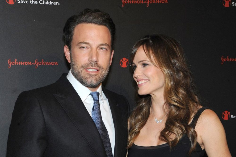 POMIRILI SE DŽENIFER GARNER I BEN AFLEK: Glumica trudna, očekuje 4. dete