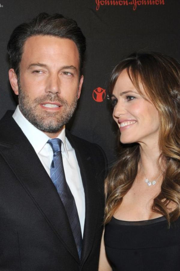 POSLE 10 GODINA: Ben Aflek i Dženifer Garner zvanično potvrdili da se razvode