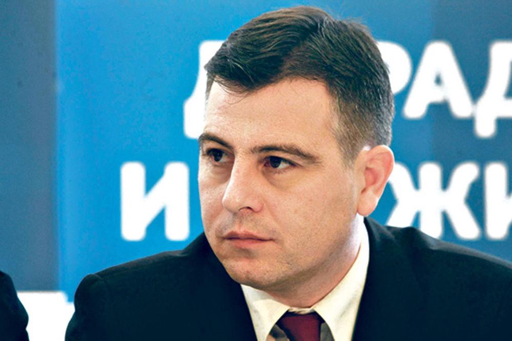 PRESUDA ČELNIKU PIROTA: Oštetio budžet za 40 miliona, kažnjen sa 50.000 dinara!