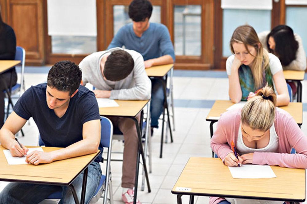 DOBRA ODLUKA: Studenti s većim prosekom plaćaće manju školarinu!