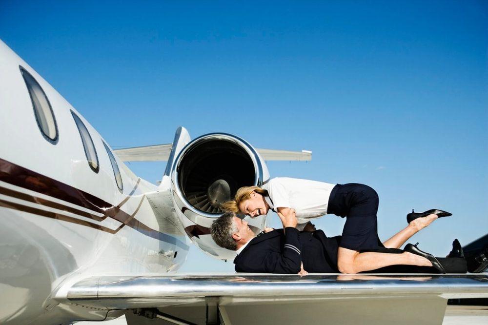 PRIZNANJE STJUARDESE: Vodila sam ljubav sa pilotom u vazduhu, a muškarce sam imala svuda po svetu