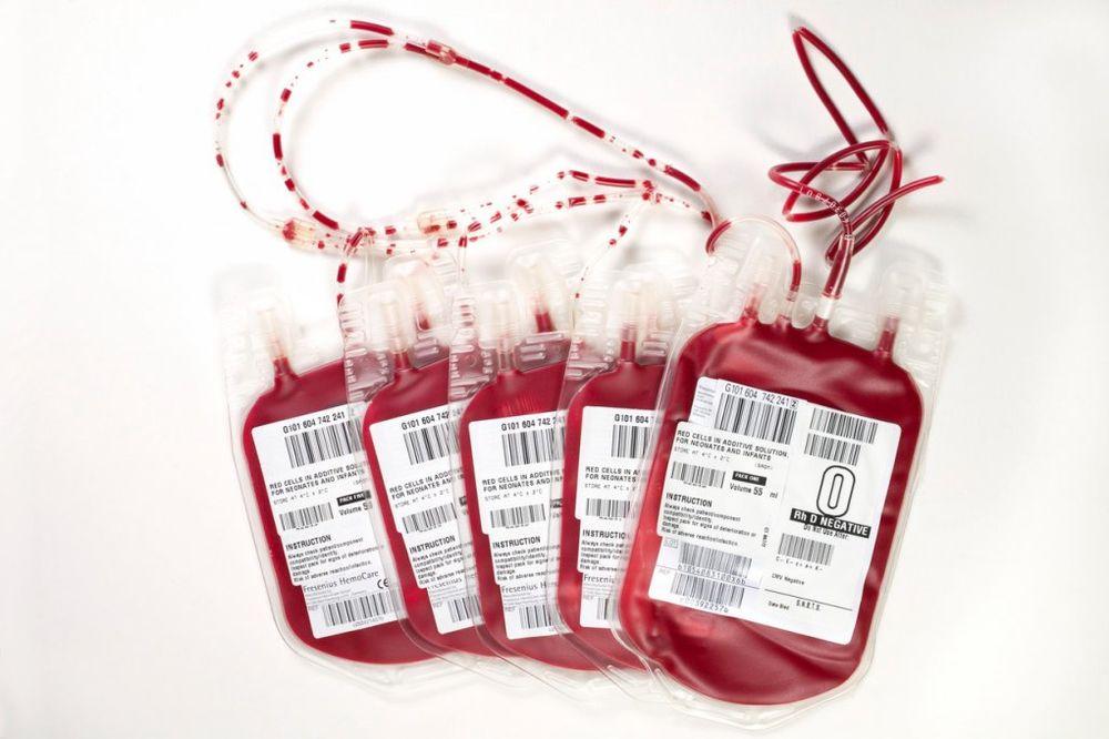 Dr Aleksandar Ilić: Spremamo zalihe krvi za letnji period