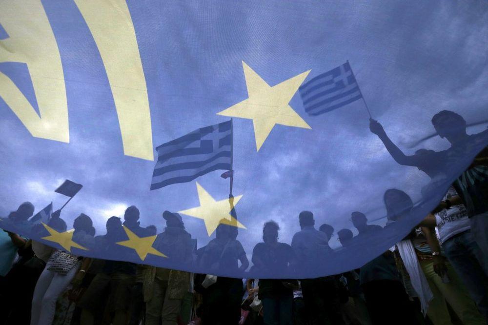 MMF: Grčkoj potrebno bezuslovno ublažavanje duga