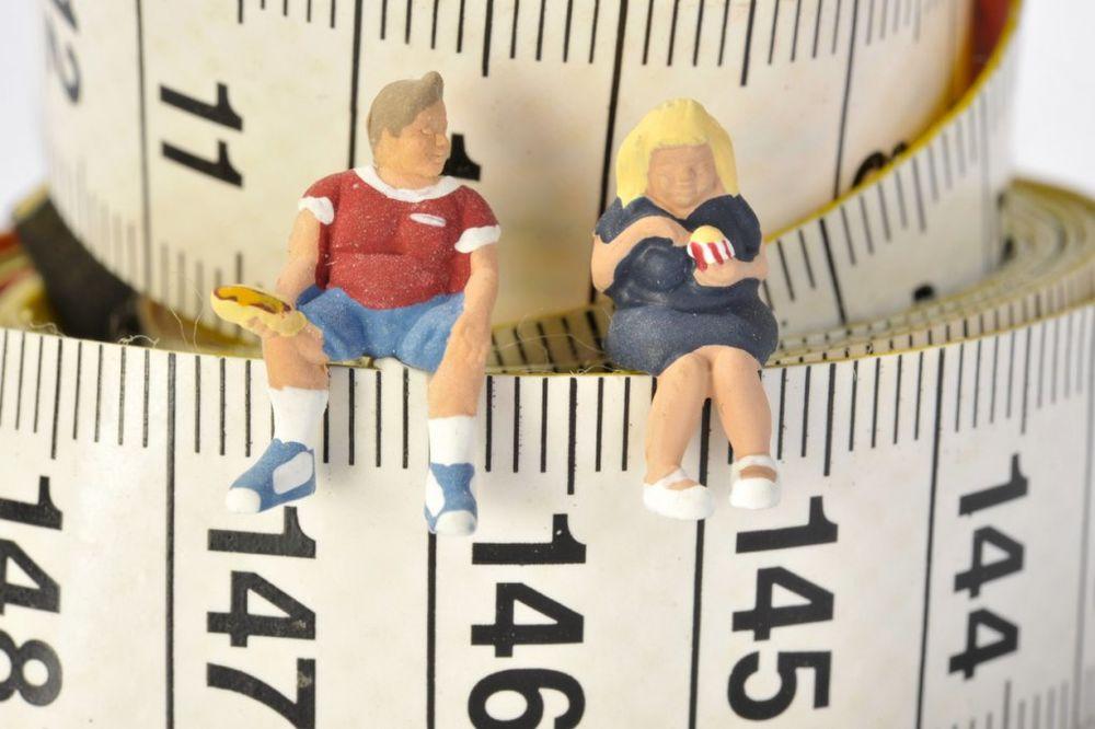 SAD I SLUŽBENO: Brak je krivac za višak kilograma!