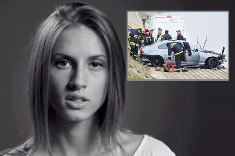 VIDEO EKSKLUZIVNO: Pogledajte ispovest Milice Jokić devojke koja je preživela udes na Adi Huji