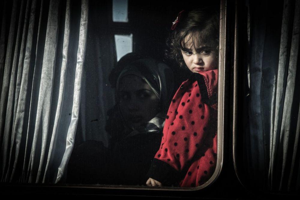 ŽIVE IH SAKATE Milioni muslimanskih devojčica strahuju od dolaska leta