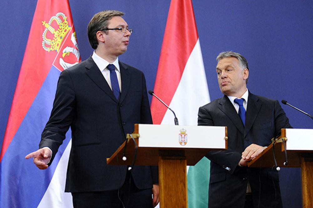 VUČIĆ POTVRDIO: Stigla mi je izmenjena rezolucija o Srebrenici, ali nisam stigao da je pročitam