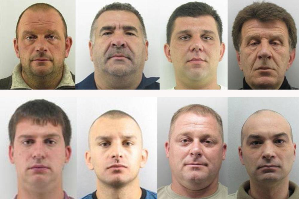 ZNAČAJAN DOPRINOS MUP SRBIJE: U akciji Vinetu uhapšeno 69 osoba i zaplenjeno tri i po tone kokaina!