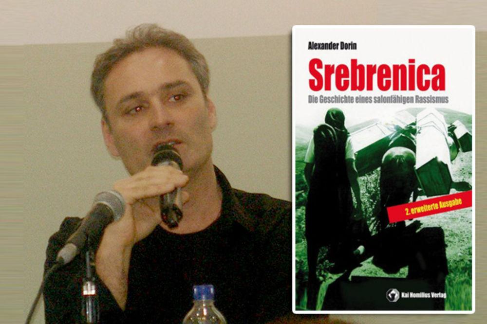 MISTERIJA: Nestao čovek koji je otkrio istinu o Srebrenici