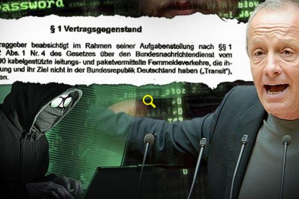 ON NE ODUSTAJE: Austrijski poslanik Peter Pilc će tužiti nemačke ministre!