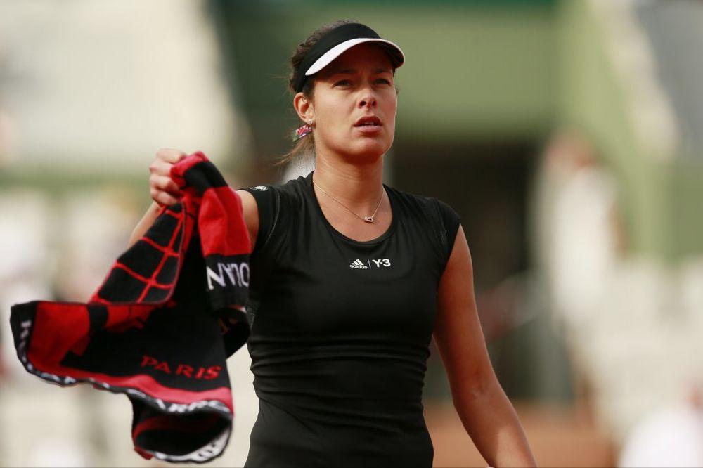 NIŠTA OD FINALA: Vinči eliminisala Ivanović na turniru u Sankt Peterburgu
