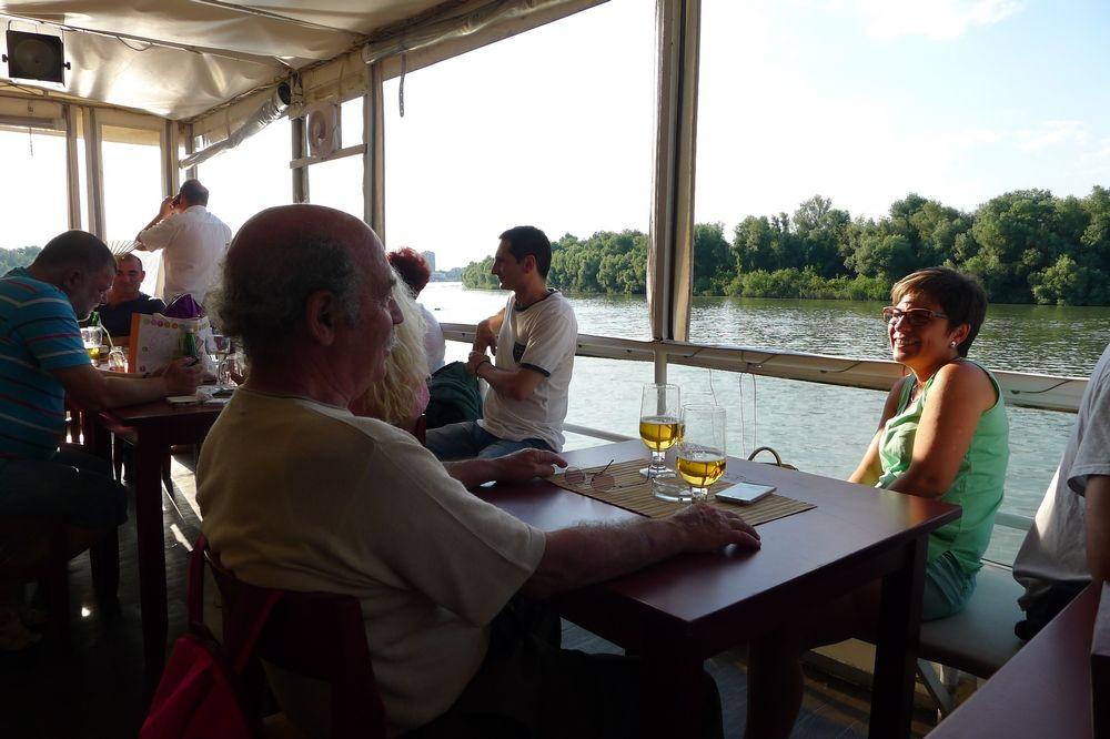 UPOZNAJTE BEOGRAD: Besplatno krstarenje Dunavom i Savom