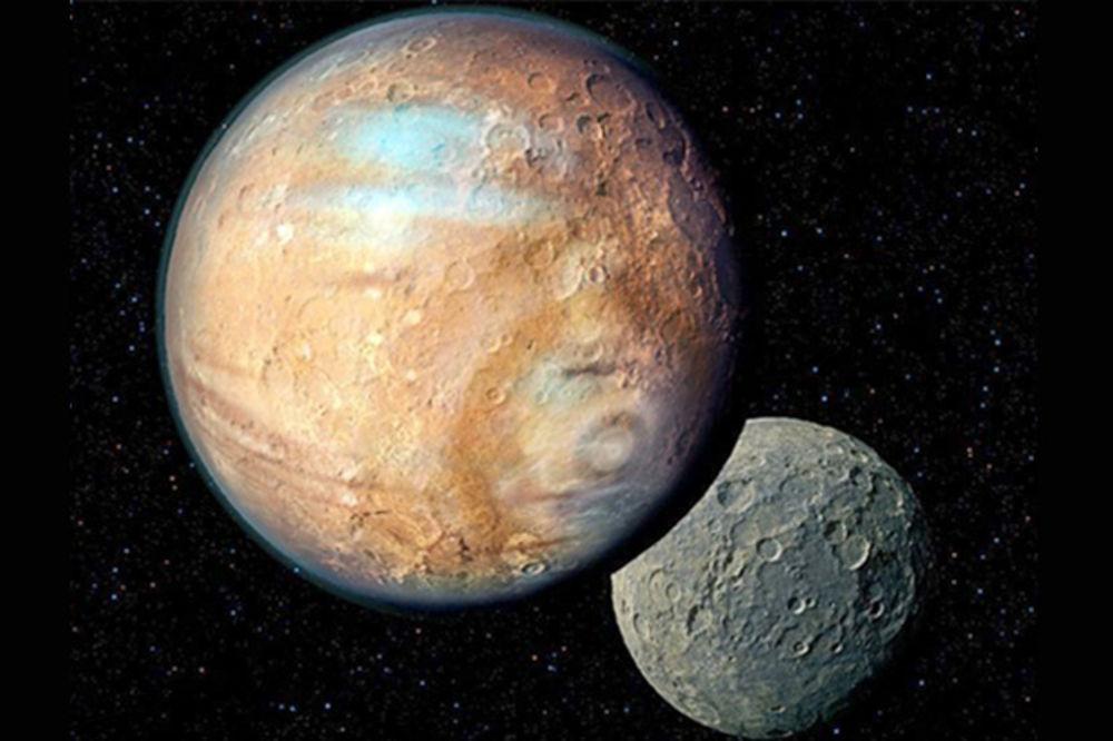 PLUTON, NAJZAD: Pred nama su revolucionarna otkrića o patuljastoj planeti!