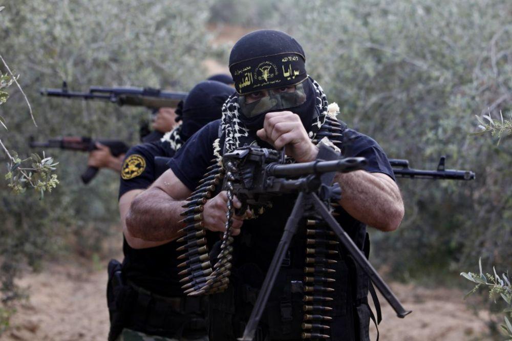 BBC: Bosna je kolevka džihadizma